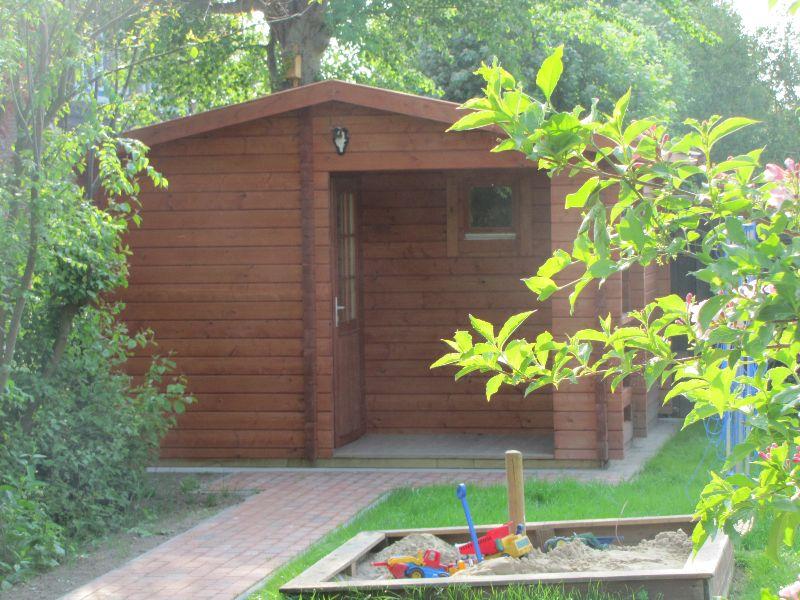 Büsum Ferienwohnungen mit Sauna
