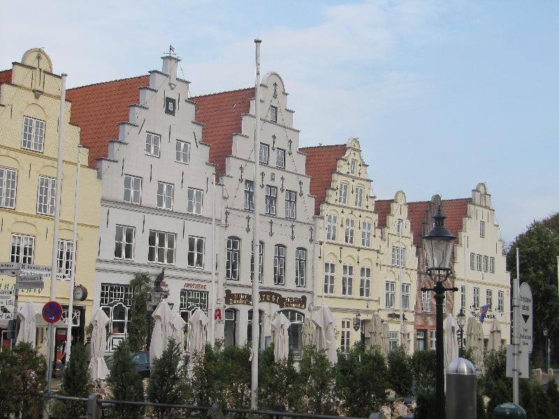 Holländerstadt Friedrichsstadt